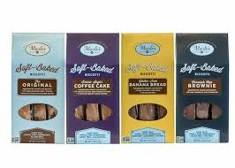 wholesale individually wrapped cookies wholesale cookies sell our desserts marlo s bakeshop marlo s
