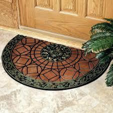 appealing front door mat custom pictures best inspiration home
