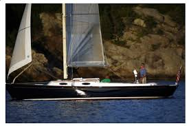 alerion express 41 alerion yachts alerion yachts bought by peter johnstone new england boating