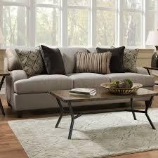 simmons morgan antique memory foam sofa three posts simmons upholstery hattiesburg sterling sofa reviews