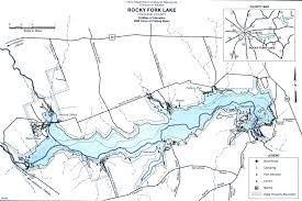 Ohio Campgrounds Map by Southwest Ohio Fishing Lake Maps Region Five 5 Gofishohio