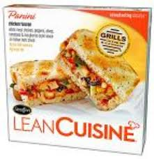 are lean cuisines healthy 11 special report the not so lean cuisine