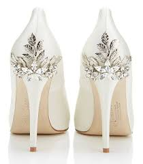 wedding shoes cherish your moments by wearing some wedding bridal