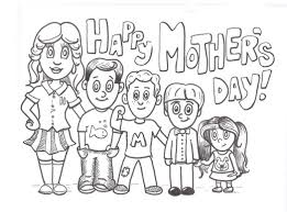 free printable mothers day coloring pages 509294 coloring pages
