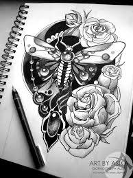 deviantart tattoo sketch tattoo design by sigilalec on