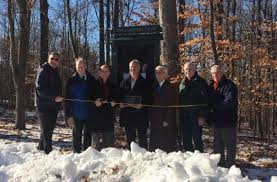 township of livingston declares orchard hill trail officially safe