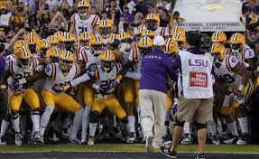engster lsu fully integrated 45 years after last all white team
