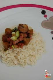 cuisiner marrons frais riz automnal aux marrons lolibox recettes de cuisine