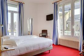 chambre d h e malo in our seaview hotel on the in st malo room 2 single be