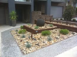 Modern Rock Garden Garden Modern Rock Garden