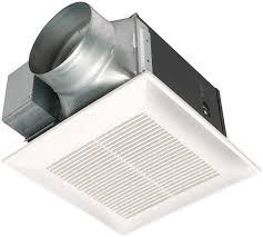 panasonic whisper quiet bathroom fan with light iron blog