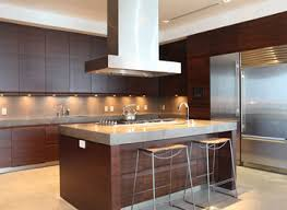 kitchen cabinet interiors brown kitchen modern design normabudden