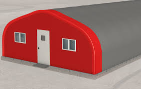 best kind of foundation foundation options for fabric buildings alaska structures