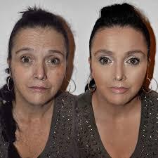 kayla louise jenkins makeup tips for mature skin