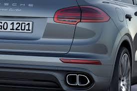 porsche cayenne 2015 2015 porsche cayenne facelift revealed gets 410hp in hybrid
