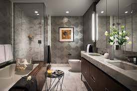 designer bathroom wallpaper bathroom wallpaper next on wallpaperget