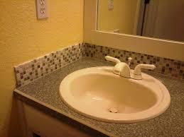 bathroom backsplash tile ideas bathroom bathroom tile backsplash mosaic design ideas with home