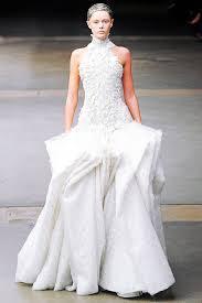 mcqueen wedding dresses mcqueen wedding dress picture the grandeur chastity of