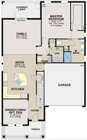 toscana by homes by west bay at connerton floor plans pinterest