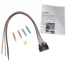 amazon com delphi fa10003 fuel pump wiring harness automotive