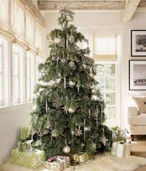 how to decorate a tree style at home