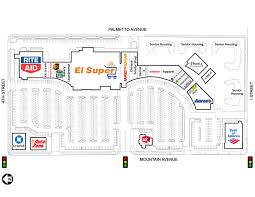 ontario plaza shopping centers property details retail