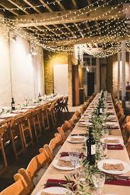 east wedding venues brixton east warehouse wedding london