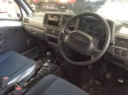 1992 subaru sambar 2006 subaru sambar 2 seater commercial u2013 ventur motors centre