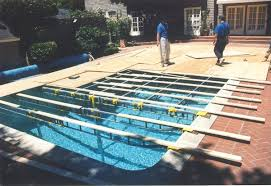 portable floor rental pool covers floors party rentals rental supplies redwood