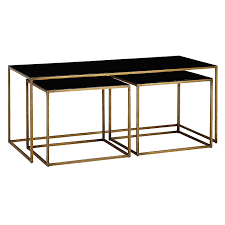 Conran Coffee Table By Product Tables Conran Coffee Table And 2 Side Tables