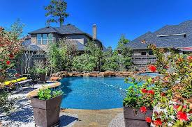 Landscaping Conroe Tx by 8107 Little Scarlet Street Conroe Tx 77385 Greenwood King