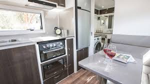 Luxury Caravans Elite Caravans Luxury And Off Road Caravans