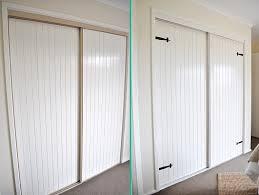 Diy Closet Door Ideas 25 Great Diy Door Ideas