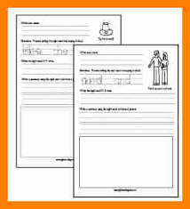 11 free sight word worksheets cv sample format