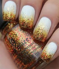 easy thanksgiving nail designs image qzom easy nail