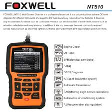 aliexpress com buy foxwell nt510 fit for jaguar land rover bmw