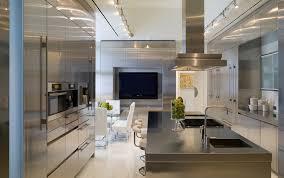 grande cuisine moderne grande cuisine moderne separee jpg 740 464 deco mon style