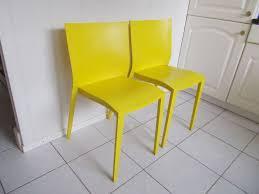 chaise slick slick chaises philippe starck slick slick chaise idées de décoration