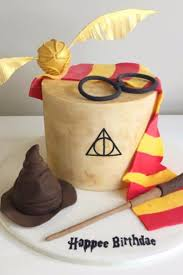 25 best harry potter cakes ideas on pinterest harry potter
