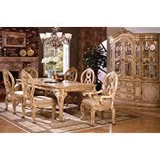 amazon com inland empire furniture tuscany antique white wash
