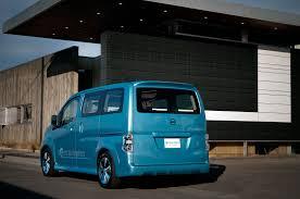 nissan nv200 taxi nissan e nv200 2012 cartype