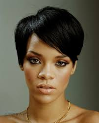 tag rihanna short hairstyles archives hairstyle pop