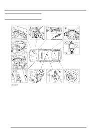 land rover workshop manuals u003e discovery ii u003e instruments
