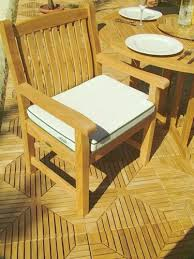 Teak Deck Chairs Veranda 12 Person Dining Table Teak Furniture Set Westminster