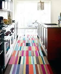 tapis de cuisine design tapis sol cuisine design photos de design d intérieur et