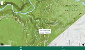 Map Of Cleveland Clinic Cleveland Metroparks Android Apps On Google Play