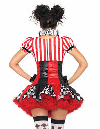 harlequin halloween costumes naughty harlequin clown costume wonder beauty lingerie dress