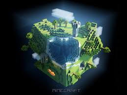 awesome minecraft wallpapers minecraft pinterest awesome