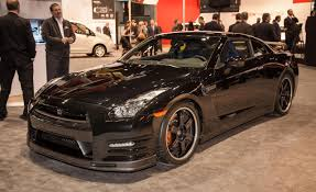 nissan gtr used 2014 2014 nissan gt r information and photos zombiedrive
