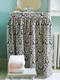 How To Open Bathroom Sink Drain Best 25 Bathroom Sink Skirt Ideas On Pinterest Utility Sink